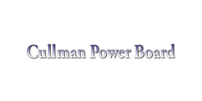 Cullman Power Board